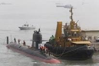 Scorpene submarine INS Kalvari's final trial in September