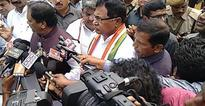 Jana Reddy, Shabbir Ali arrested for bid to visit Mallanna Sagar