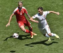 Sports: Euro 2016: SUI vs POL Last 16 Clash: POL Beat SUI, Advance To Quarters