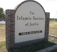 Joplin mosque received possible bomb threat
