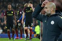 Only in this era of hype and hysteria can Manchester City's Pep Guardiola be called the greatest manager