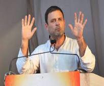 Rahul to Modi: Stop 'Mann ki Baat', listen to people
