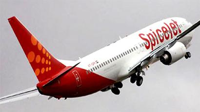 SpiceJet orders 205 aircraft from Boeing for Rs 1.5 lakh crores