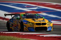 Second victory for Turner Motorsport and the BMW M6 GT3 in North America