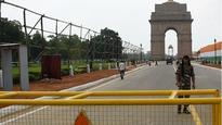Now, car with Army hospital sticker stolen; Delhi on high alert