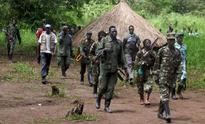 Africa: Uganda says senior Lords Resistance Army leader surrenders in CAR