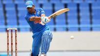 Here's why MS Dhoni needs to rethink batting strategy