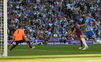 Chelsea stunned by Burnley, Manchester City win comfortably in Premier League openers