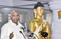 Religious conversions not new to India, says Mallikarjun Kharge