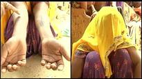 Rajasthan: Woman gangraped and tattooed with abuses for dowry