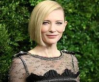Women Are In A Challenging Place At The Moment: Cate Blanchett