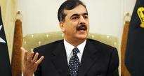 Anti-state elements have no right to live in Pakistan: Gilani