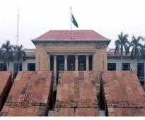 PA session: Speaker unhappy with minister, secretary