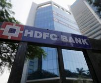 HDFC Bank plans to raise up to $ 3.75 billion from share sale