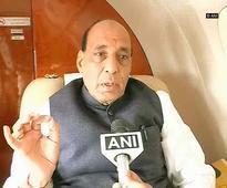 Afzal Guru row: JNU chancellor visits varsity, meets VC