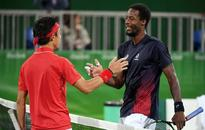 French players surge ahead at US Open