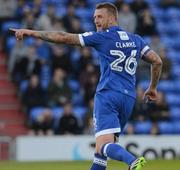 Latics dumped out of FA Cup