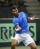Yuki Bhambri moves up in ATP rankings