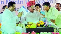 Rs 35,000 crore petrochemical complex to be set up in Andhra Pradesh