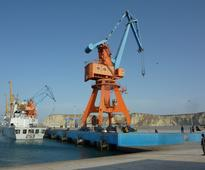 Lack of funds: China upset over delay in $2b Gwadar project