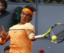 Nadal regaining his aura of invincibility on clay