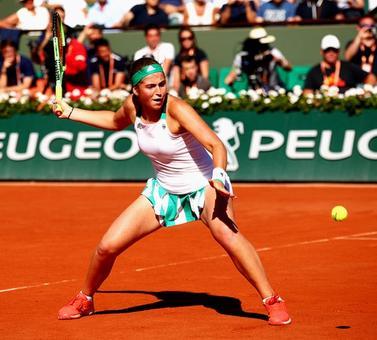 Meet the French Open women's finalists