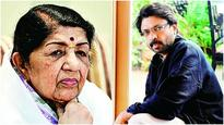 Sanjay Leela Bhansali dedicates his next movie to Lata Mangeshkar