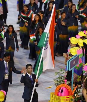 Bindra, Jwala slam Shobhaa De for mocking India's athletes in Rio