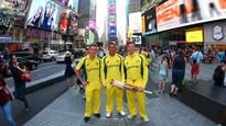 Take World Twenty20 cricket to US, says Darren Lehmann