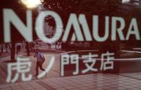 Nomura has 1st loss in nearly 5 years on weak overseas earnings