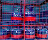 Get mini gas cylinders via supermarkets soon
