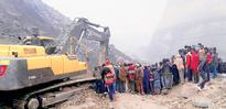 Production resumes at Jharkhand coal mine; five bodies still under debris