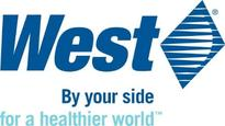 West Announces First Quarter 2016 Results