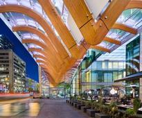 AIBC recognizes architecture excellence in British Columbia