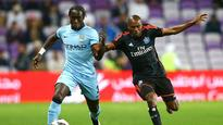 Bacary Sagna: Man City can only blame selves if Champions League slips away