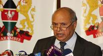 Status conference due Thursday in Tunoi tribunal