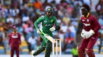 #WIvPAK: Shoaib Malik and Shadab Khan lead Pakistan to opening win over Windies