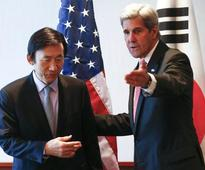 Kerry, South Korea counterpart meet to discuss North Korea -State Department