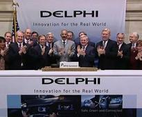 AHL Partners LLP Has $1,732,000 Position in Delphi Automotive PLC (DLPH)