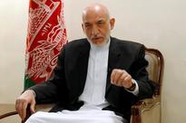 Trump Should Change US Policy Towards Pakistan, Says Hamid Karzai