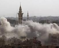 51 civilians killed in air raids, shelling attacks in Syria