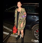 IIFA 2017: Shahid Kapoor, Karan Johar, Disha Patani among other celebrities arrive in New York