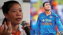 Tragic reality of Indian sports: Mary Kom got Rs 25 lakh but Dhoni will get Rs 80 crore for his biopic