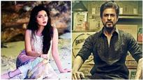 Raees Trailer: Calm down guys! Mahira Khan's role has NOT been chopped off in 'Raees'