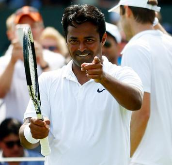 Wimbledon 2016: Paes, Bopanna ease into second round
