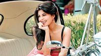 Revealed: Jacqueline Fernandez to play an undercover cop in Salman Khan's 'Race 3'