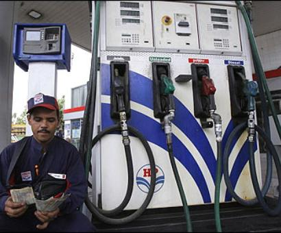 Govt likely to cut excise duty on fuel