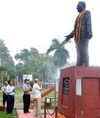 Contributions of RG Baruah recalled