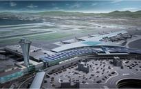 San Francisco International Airport breaks ground on Terminal 1