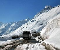 Rohtang Tunnel will be ready well within 2019 deadline